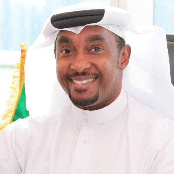 Dr. Esam Alfalasi