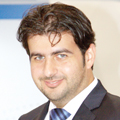 Dr. Mohammed Khaled,