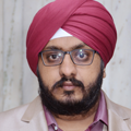Harmit Singh,