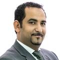 Hashim Saeed,