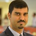 Mahmood Al Adraj,