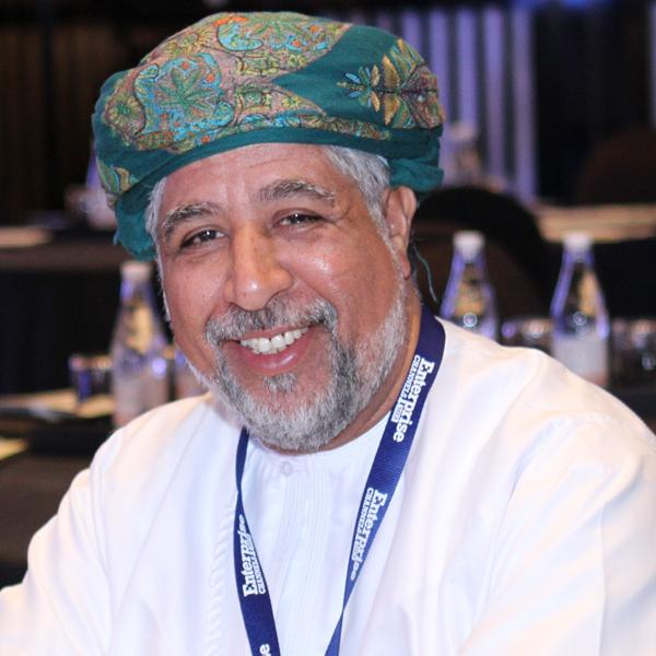 Yahya Al Mawali
