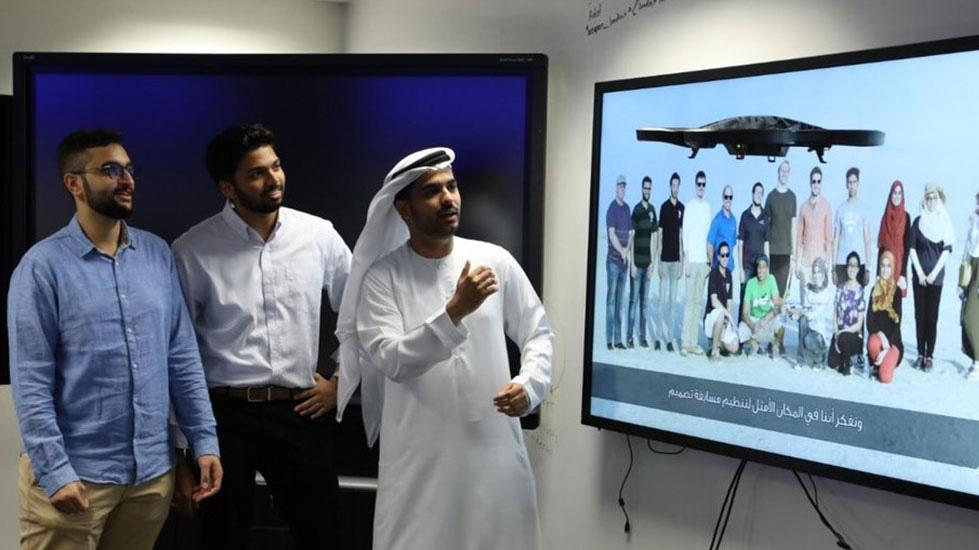 UAE-Students