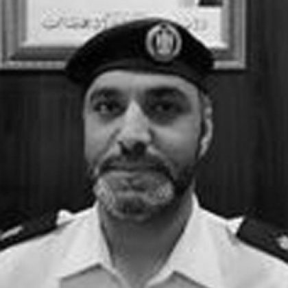 Major Hamad AlKhalifa