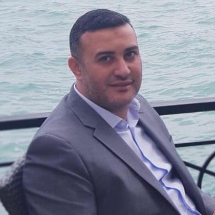 Mohamed Amin Soody