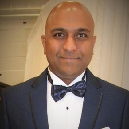 Arvind Kureeman