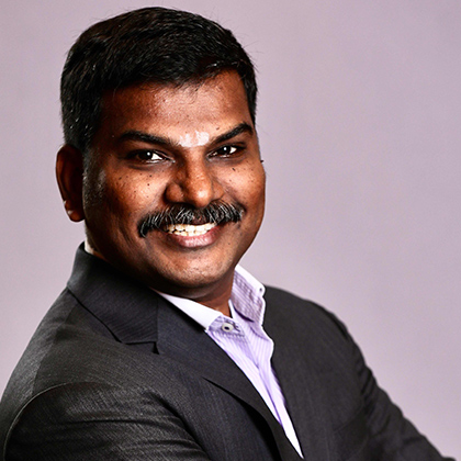 Bhaskar Vetrimani