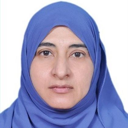 Dr. Zahra Rashid Al Rawahi