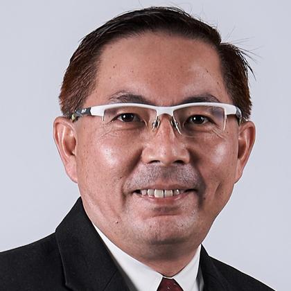Loh Sin Yong