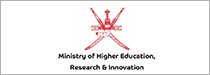 Ministry of Higher Educatiion 210x75px