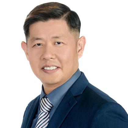 NG Chee Keong (CK)