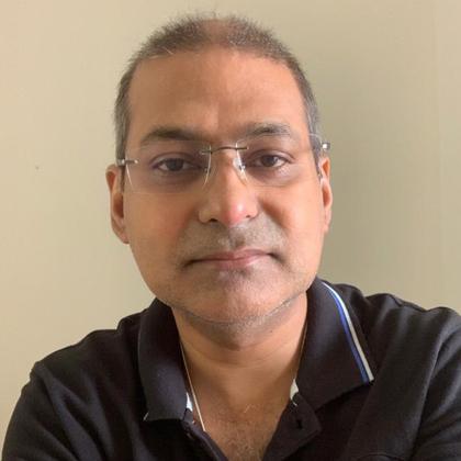 Rajesh Chandramohan