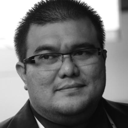 Saiful Bakhtiar Osman
