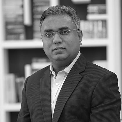 Dr Sekar, Jaganathan