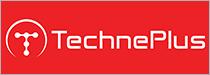 TechnePlus Logo