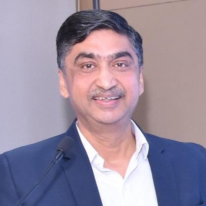 Dr. Sanjay Tyagi