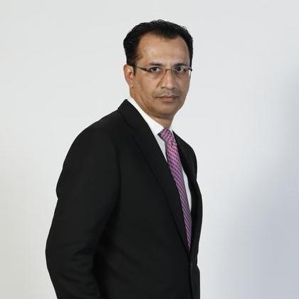 Muhammad Faisal Anwar