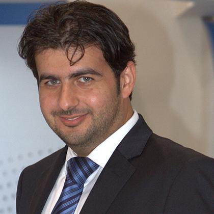 Dr. Mohammed Khaled