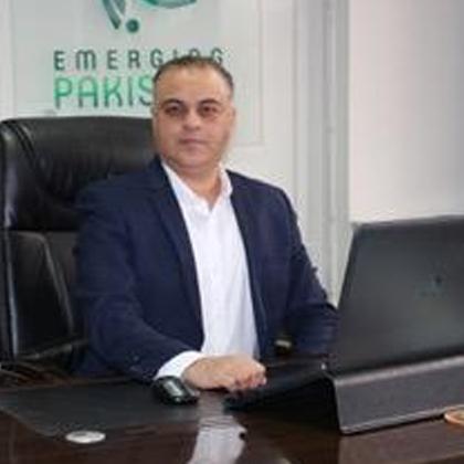 Osman Nasir