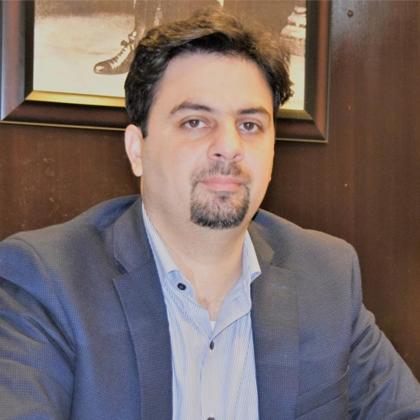 Dr. Sahibzada Ali Mahmud