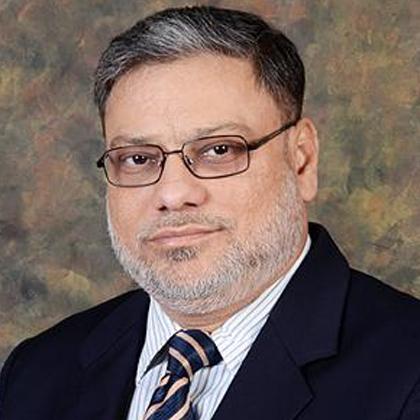 Syed Abu Tufail