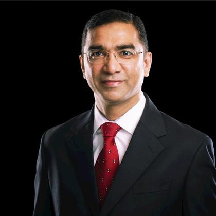 Syed Asif Shah