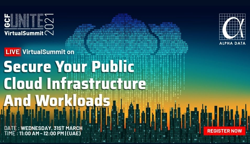 Secure Your Public Cloud Infrastructure and Workloads VirtualSummit.