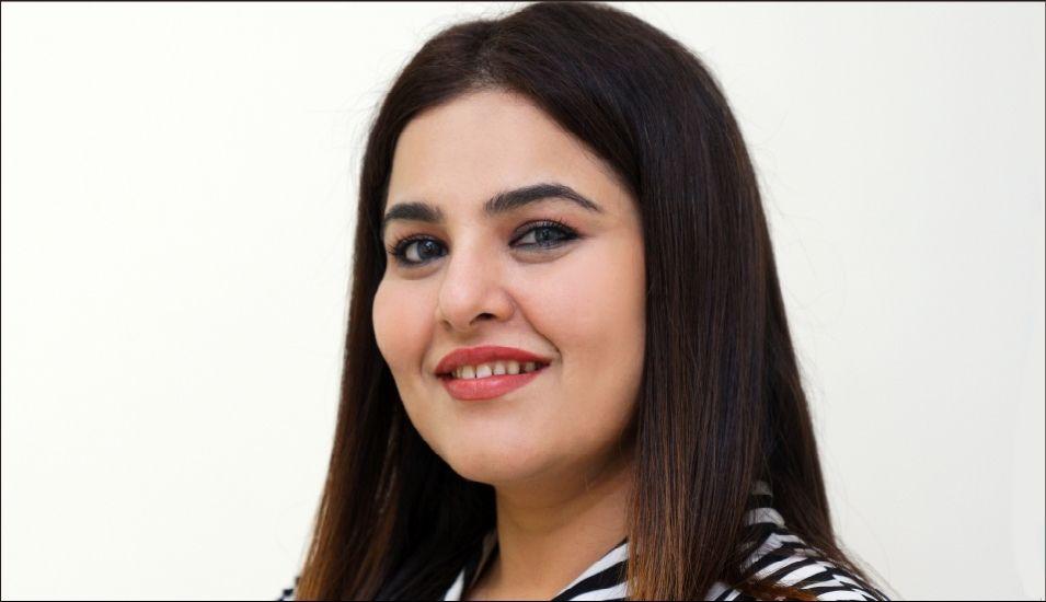 Javeria Aijaz, Director Technology and Innovations, Farnek.