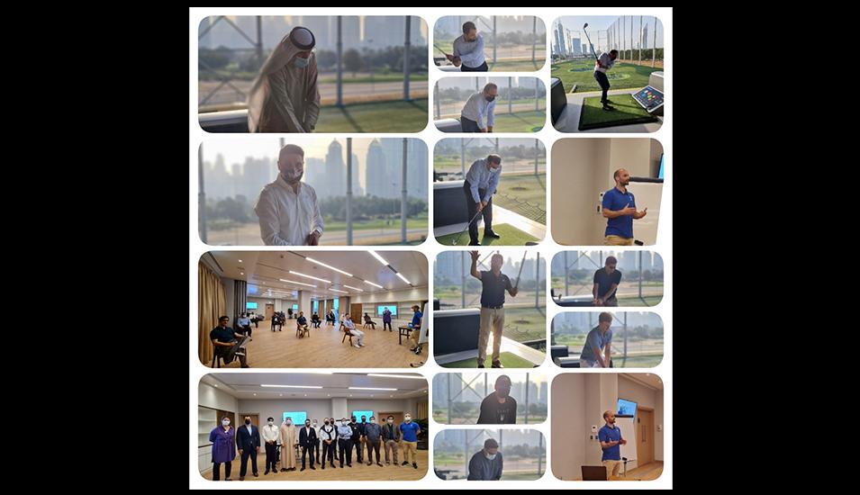 Leading CIOs from UAE attend Reboot Unite CIO Meet.