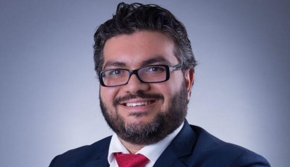 Firas Saifan, Managing Director, Technology Strategies middle east.