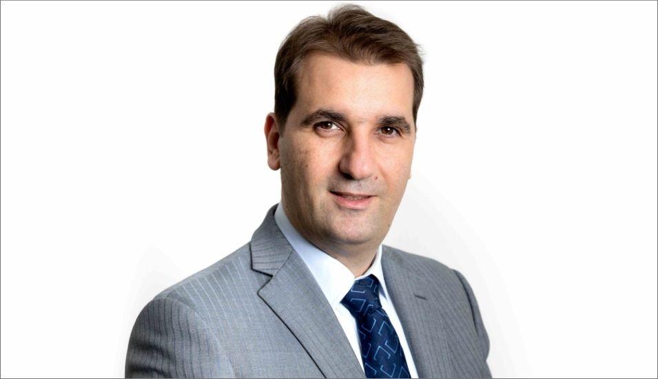 Hadi Jaafarawi, Managing Director, Middle East, Qualys.