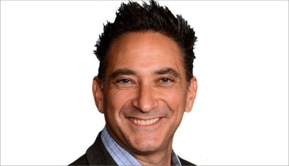 Jeffrey Wheatman, VP Advisor, Gartner.