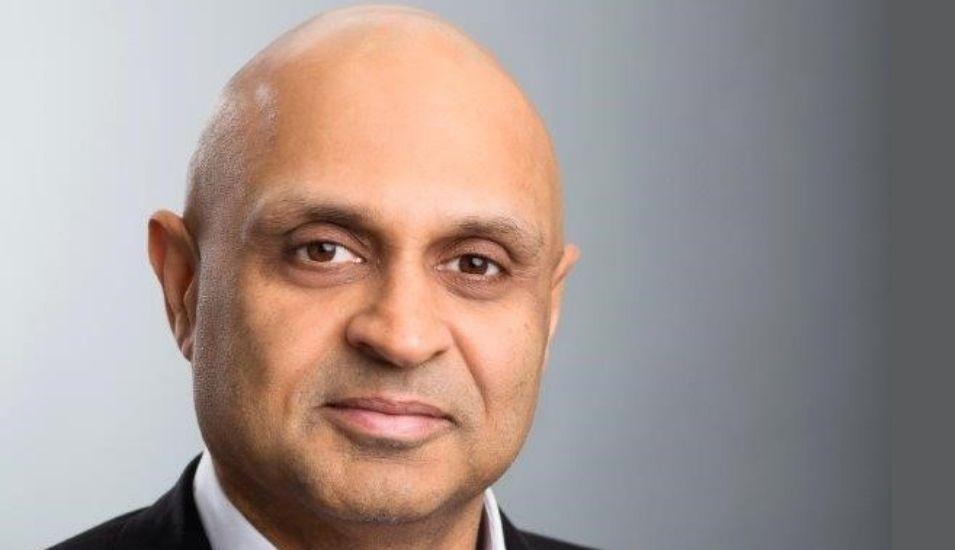 Nandan Mer, Group CEO, Network International.