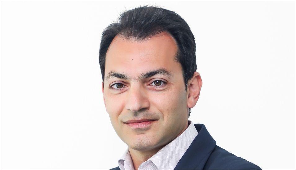 Rami Kichli, Vice-President, Gulf and Levant, Software AG