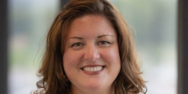 Amanda Brown, Director, Product Marketing IoT and Analytics, Software AG.