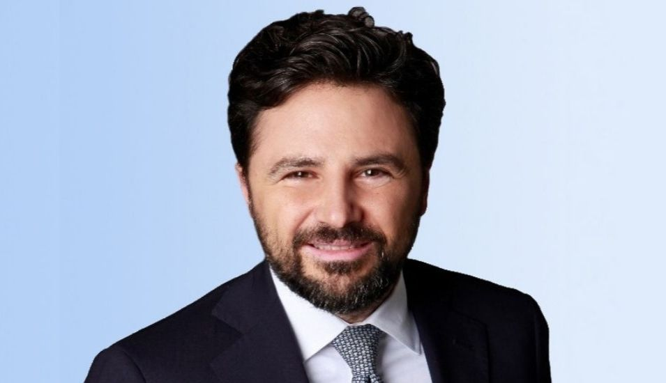 Andrea Faggiano, Partner, Telecom, Information, Media & Electronics Practice Lead at Arthur D Little Middle East & India.