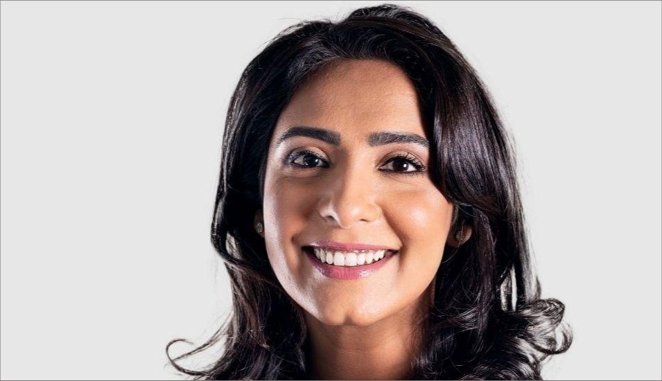 Fazeela Gopalani, Head of the Association of Chartered Certified Accountants, Middle East.