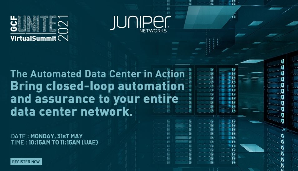 The Automated Datacentre in Action VirtualSummit.