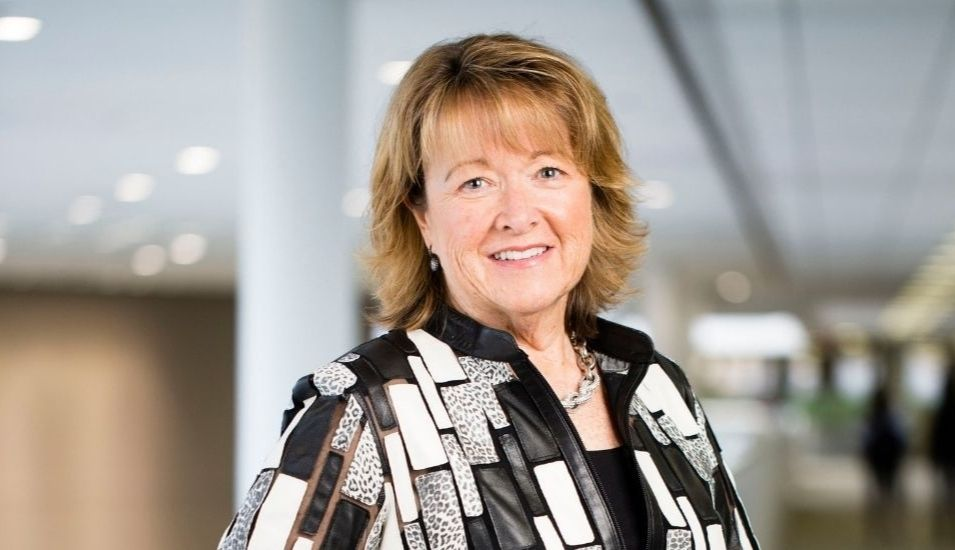 Libby Duane Adams, Chief Advocacy Officer and Co-Founder at Alteryx.