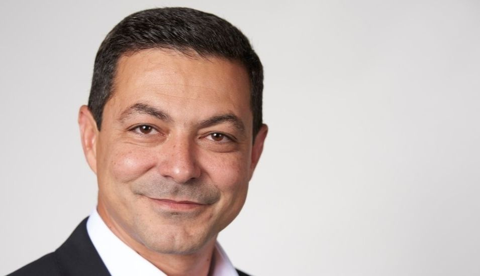 Michael Ouissi, Chief Customer Officer, IFS.