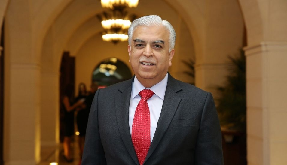 Niranjan Gidwani, Former CEO of Eros Group Dubai