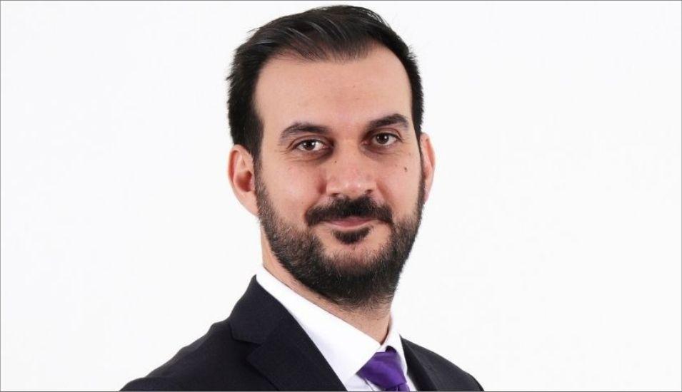 Osman Ayhan, Director of Information Technology, Unifree Duty Free.