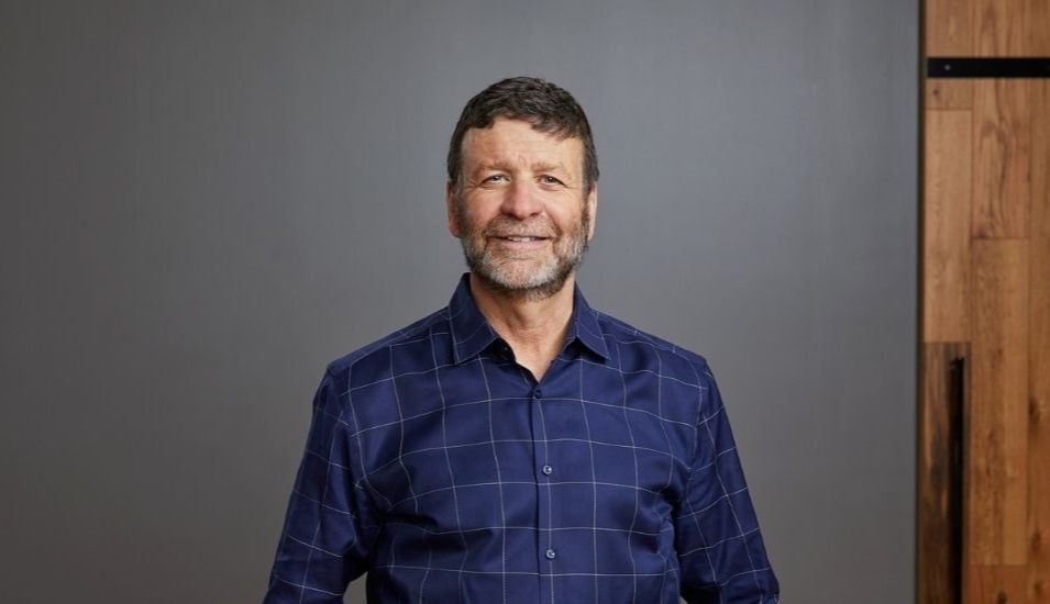 Paul Cormier, President and CEO, Red Hat