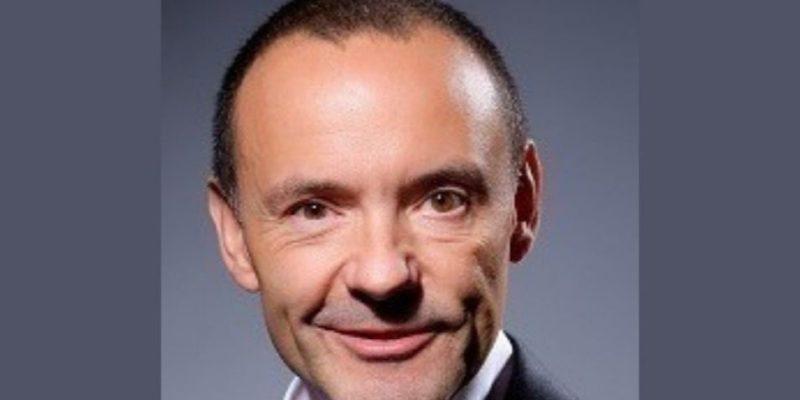 Peter Herweck, CEO, AVEVA.
