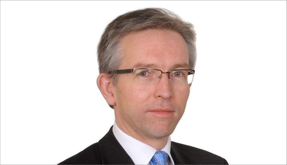 Richard Dunbar, Head of Multi-Asset Research at Aberdeen Standard Investments