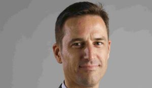 David Noël, Regional Vice President, Southern Europe, Middle East and Africa, AppDynamics.