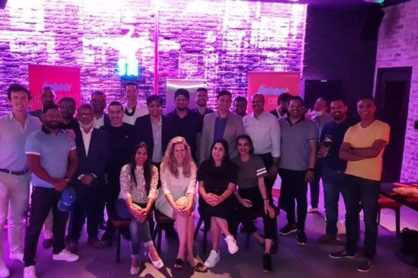 Global CIO Forum hosts fifth Reboot Unite CIO Meet
