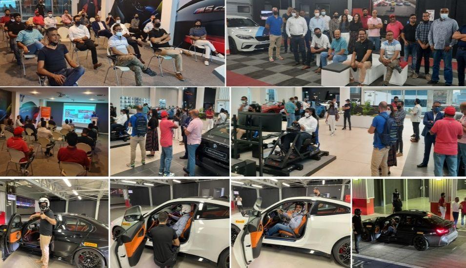 Global CIO Forum and AGMC – BMW hosted the sixth GCF Unite Reboot Meet in Dubai