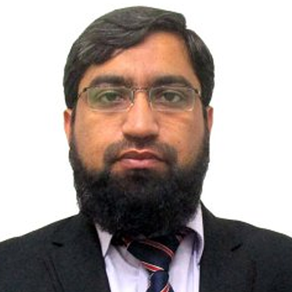 Munir Ahmad