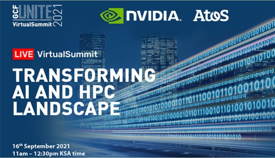 Global CIO Forum Atos, Nvidia concluded virtual summit on high performance computing.